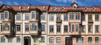 Energieffektivisering i bostadsbolag - en omvärldsanalys