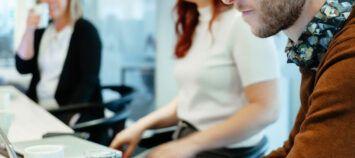 Praktik inom HR/personal