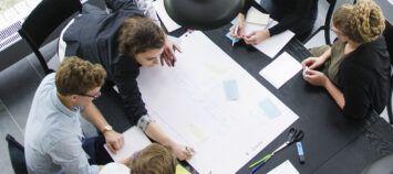 Praktik på Miljöbrons projekt i Fyrbodalsegionen